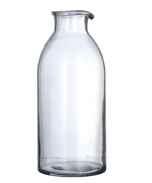 Glaskaraffe-Vase-Flasche.Madam-Stoltz