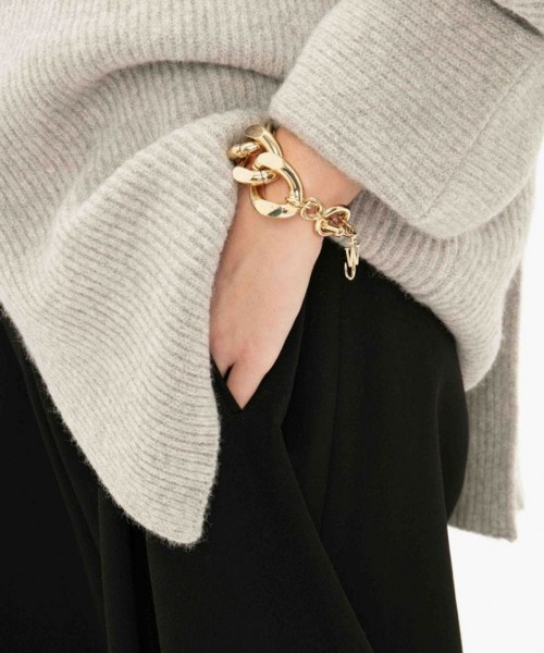 jw-anderson-bracelet-gold-stylealbum