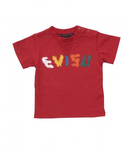 EVISU Kids/KIZZU T-Shirt