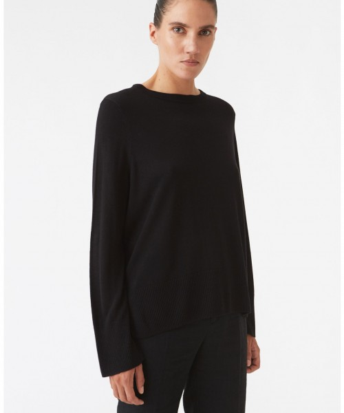 Hope-Stockholm-Pin-Sweater-black-StyleAlbum