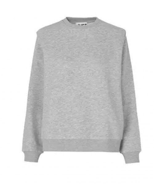 just-female-drake-padded-sweater-schulterbetonung-stylealbum