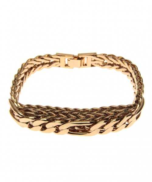 Sabrina Dehoff Chain Mix Armband
