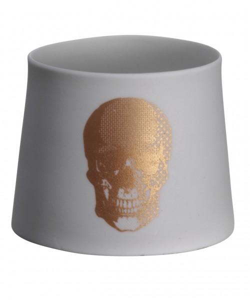 Teelicht-mit-Totenkopf-Kupfer