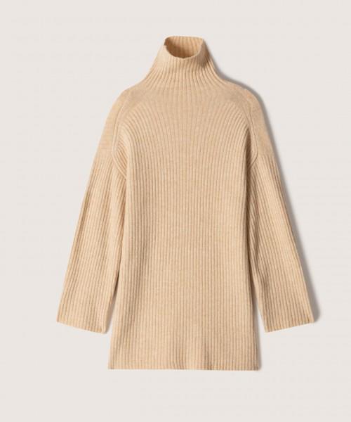 nanushka-lyo-knitted-dress-pullover-sweater-long-style-stylealbum