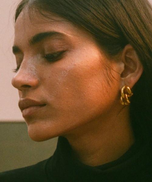 Alighieri-thefractured-link-earring-stylealbum-vergoldete-ohrringe-gliederohrringe